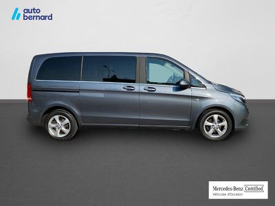 MERCEDES CLASSE V 220 D COMPACT EXECUTIVE 7G-TRONIC PLUS - Miniature 4
