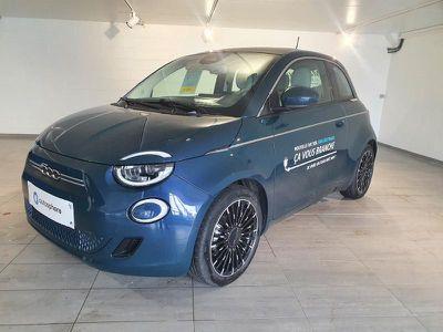 Fiat 500 e 118ch La Prima occasion