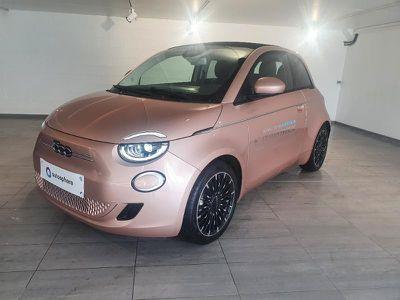 Fiat 500c e 118ch Icône Plus occasion