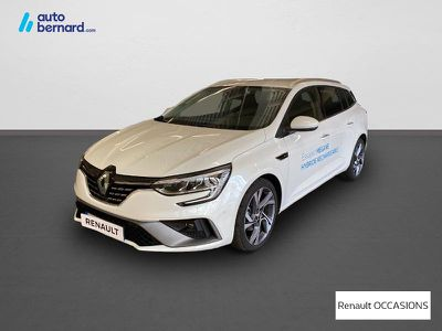Renault Megane Estate 1.6 E-Tech Plug-in 160ch RS Line occasion
