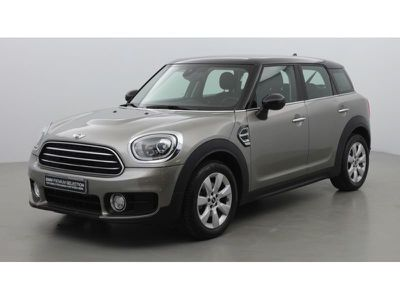 Leasing Mini Countryman Cooper D 150ch Chili Bva