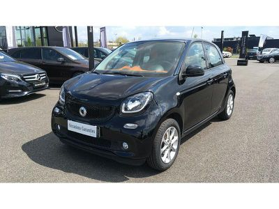 Smart Forfour 90ch passion occasion