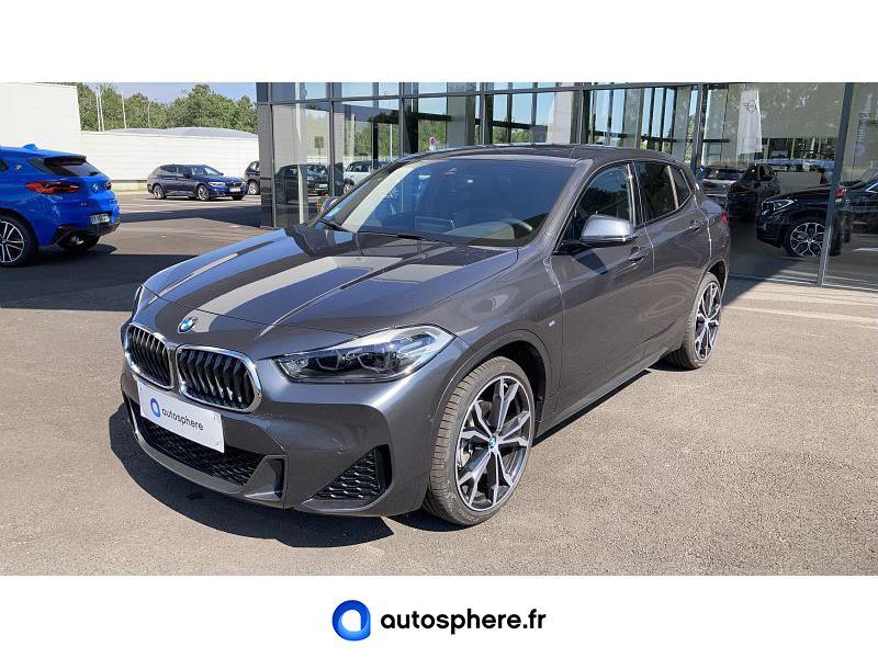 BMW X2 SDRIVE18IA 136CH M SPORT DKG7 - Photo 1