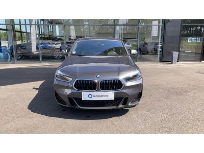 BMW X2 SDRIVE18IA 136CH M SPORT DKG7 - Miniature 5