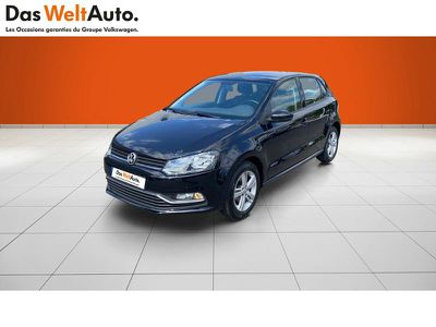 Volkswagen Polo 1.2 TSI 90ch BlueMotion Technology Confortline 5p occasion