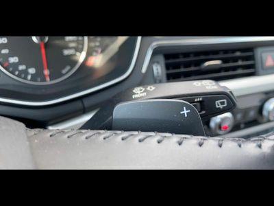 AUDI A4 AVANT 2.0 TDI 190CH BUSINESS LINE QUATTRO S TRONIC 7 - Miniature 5