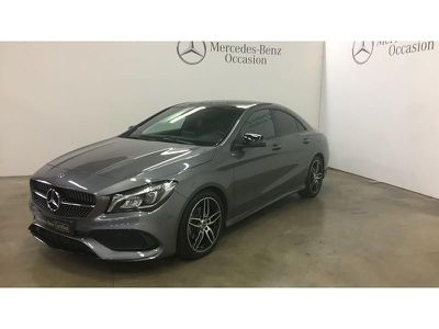 Mercedes Cla 180 Fascination 7G-DCT Euro6d-T occasion