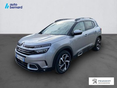 Citroen C5 Aircross BlueHDi 130ch S&S Shine EAT8 occasion