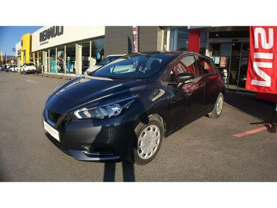Leasing Nissan Micra 0.9 Ig-t 90ch Visia Pack
