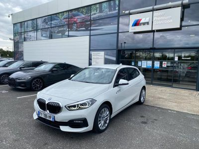 Bmw Serie 1 116iA 109ch Lounge DKG7 occasion