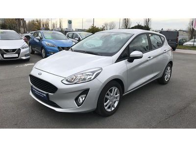 Leasing Ford Fiesta 1.0 Ecoboost 100ch Stop&start Trend 5p