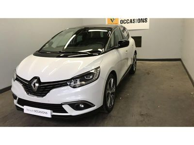 Leasing Renault Scenic 1.6 Dci 160ch Energy Intens Edc