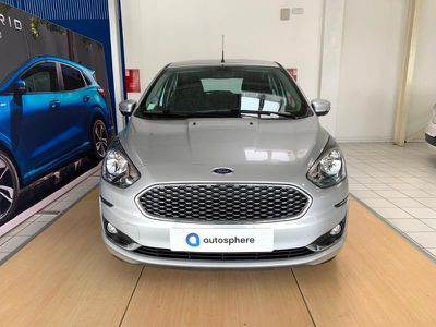 Ford Ka+ 1.2 Ti-VCT 70ch S&S Essential occasion
