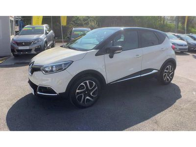 Leasing Renault Captur 0.9 Tce 90ch Stop&start Energy Arizona Eco²