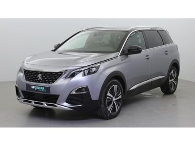 Leasing Peugeot 5008 1.5 Bluehdi 130ch S&s Gt Line Eat8