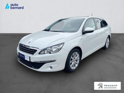 Peugeot 308 Sw 1.6 BlueHDi 120ch Style S&S occasion
