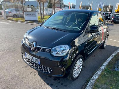 Renault Twingo Electric Vibes R80 Achat Intégral 3CV occasion