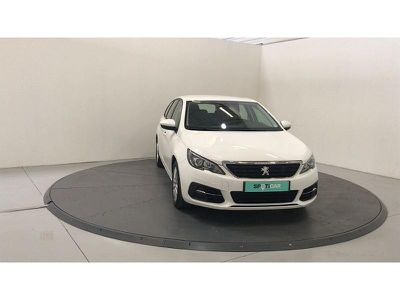 Peugeot 308 Sw 1.5 BlueHDi 130ch S&S Active occasion
