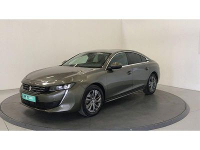 Peugeot 508 BlueHDi 130ch S&S Allure Business EAT8 occasion