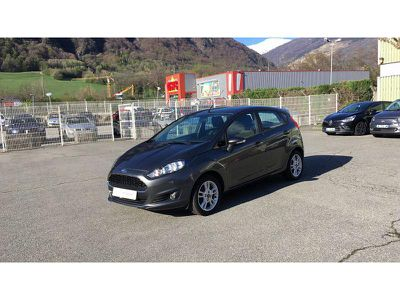 FORD FIESTA 1.25 82CH EDITION 5P - Miniature 1