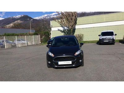 FORD FIESTA 1.25 82CH EDITION 5P - Miniature 5