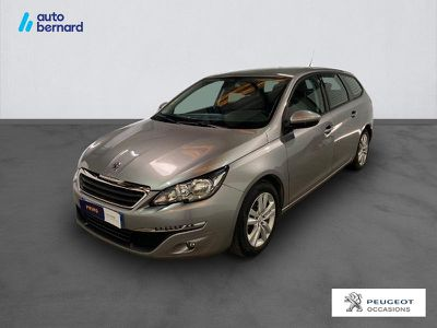 Peugeot 308 Sw 1.6 BlueHDi 100ch Business Pack S&S occasion