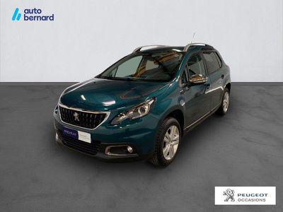 Peugeot 2008 1.2 PureTech 82ch E6.c Style S&S occasion