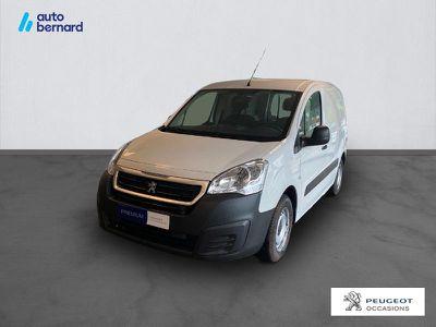 Peugeot Partner Standard 1.6 BlueHDi 75ch Premium occasion