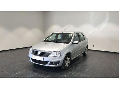 Leasing Dacia Logan 1.5 Dci 85ch Lauréate
