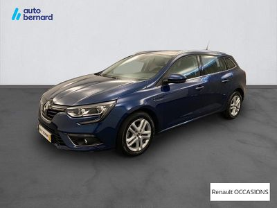 Renault Megane Estate 1.5 Blue dCi 115ch Business occasion