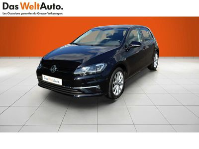 Volkswagen Golf 1.0 TSI 115ch Connect Euro6d-T 5p occasion