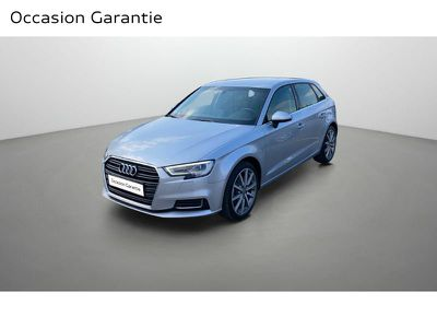 Audi A3 Sportback 1.0 TFSI 115ch Design luxe S tronic 7 occasion