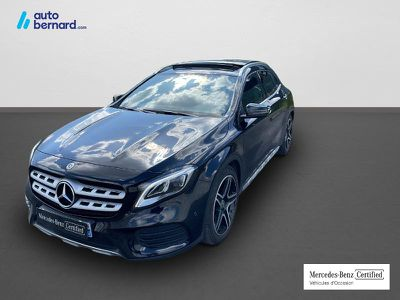Mercedes Gla 180 122ch Fascination 7G-DCT Euro6d-T occasion