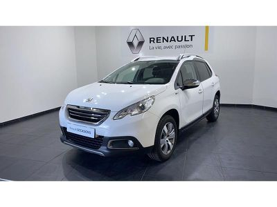 Peugeot 2008 1.6 BlueHDi 100ch Style S&S occasion
