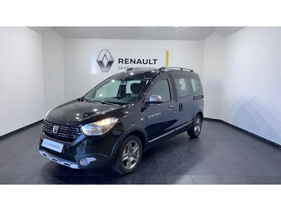 Dacia Dokker 1.5 Blue dCi 95ch Stepway - 20 occasion