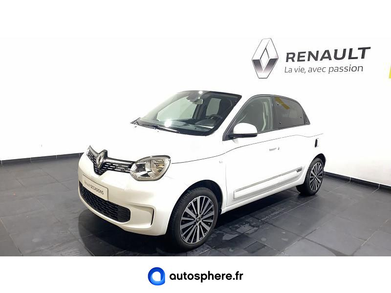 RENAULT TWINGO 0.9 TCE 95CH INTENS - 20 - Photo 1