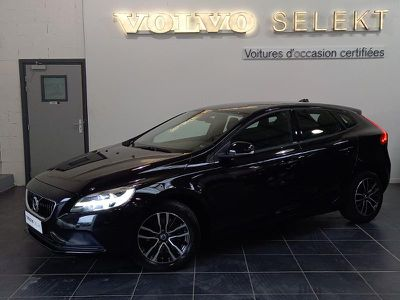Volvo V40 T2 122ch Momentum Business Geartronic occasion