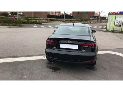 AUDI A3 BERLINE 1.4 TFSI 150CH ULTRA COD AMBIENTE - Miniature 2
