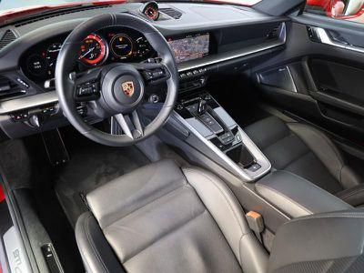 PORSCHE 911 COUPE 3.0 450CH S - Miniature 4
