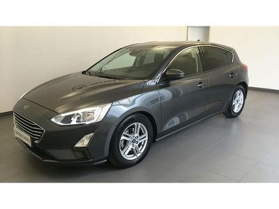 Leasing Ford Focus 1.5 Ecoblue 120ch Trend Business
