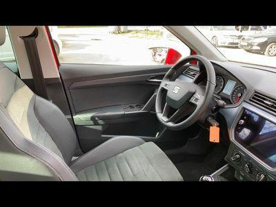 SEAT ARONA 1.0 ECOTSI 95CH START/STOP URBAN EURO6D-T - Miniature 4