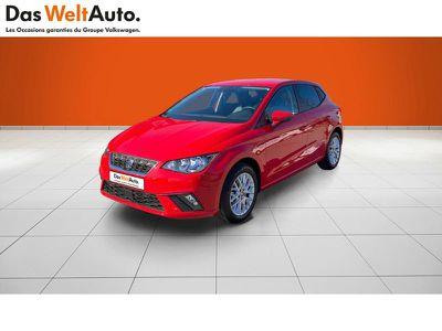 Seat Ibiza 1.6 TDI 95ch Start/Stop Urban occasion