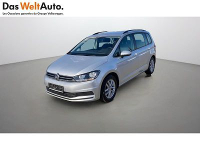 Leasing Volkswagen Touran 1.5 Tsi Evo 150ch Confortline 7 Places