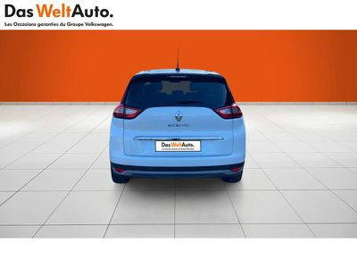RENAULT GRAND SCENIC 1.7 BLUE DCI 120CH BUSINESS INTENS 7 PLACES - Miniature 3