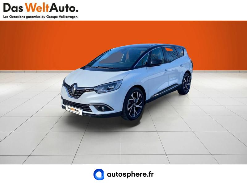RENAULT GRAND SCENIC 1.7 BLUE DCI 120CH BUSINESS INTENS 7 PLACES - Photo 1