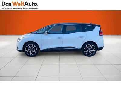 RENAULT GRAND SCENIC 1.7 BLUE DCI 120CH BUSINESS INTENS 7 PLACES - Miniature 2