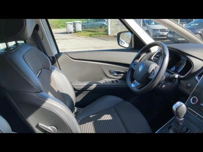 RENAULT GRAND SCENIC 1.7 BLUE DCI 120CH BUSINESS INTENS 7 PLACES - Miniature 4