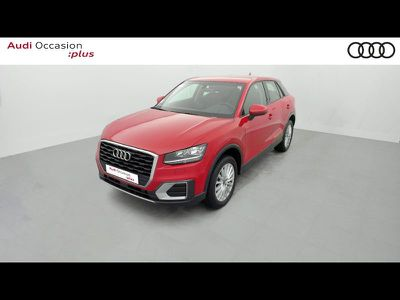 Audi Q2 1.4 TFSI 150ch COD Design occasion