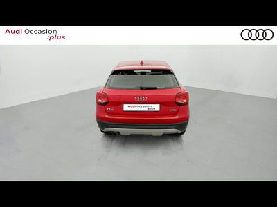 AUDI Q2 1.4 TFSI 150CH COD DESIGN - Miniature 5