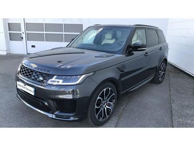 Leasing Land-rover Range Rover Sport 2.0 P400e 404ch Autobiography Dynamic Mark Vii